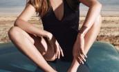 Cara Delevingne reklamuje kosmetyki (GALERIA)