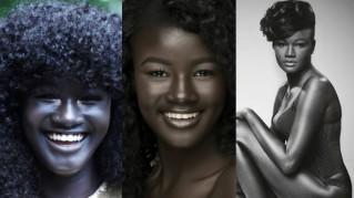 """19-letnia modelka była krytykowana za... bycie """"zbyt czarną""""! (ZDJĘCIA)"""