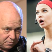 """Grzegorz Lato o Lewandowskiej: """"Ona też chce mieć swoje pięć minut. W jakiej kategorii ona jest mistrzynią?"""""""
