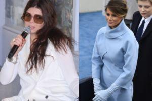 """Wróblewska: """"Melania Trump ma to """"coś"""" co Pierwsza Dama powinna mieć"""""""