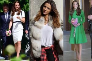 """Sara: """"NIE CIERPIĘ stylu Kate Middleton! Wygląda jak babcia!"""""""