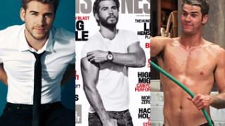 """""""Ciacho Tygodnia"""": Liam Hemsworth (DUŻO ZDJĘĆ)"""