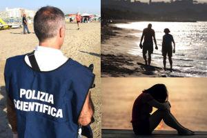 """Zgwałconej 26-latce w Rimini i jej mężowi pomogła... PROSTYTUTKA! """"Chwyciłam za telefon, zadzwoniłam na policję i po pogotowie"""""""