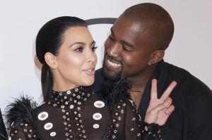 Kim i Kanye sprzedadzą zdjęcia syna za 2 MILIONY!