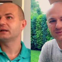 """Wróżbita Maciej: """"Nie mówię klientom o poważnych chorobach"""""""