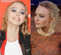 16-letnia córka Deppa na Festiwalu Sundance