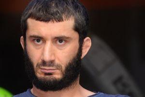 """Mamed Khalidov: """"Islam zabrania agresji i bicia. Dlatego swoje walki kończę DUSZENIEM. To nie jest bicie po głowie"""""""