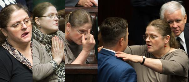 O czym myśli Krystyna Pawłowicz? (Najlepsze cytaty)