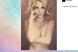 Britney Spears nago (FOTO)