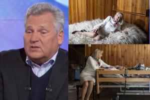 """Kwaśniewski broni Kiszczaka i Jaruzelskiego: """"To jest tchórzliwe i niesmaczne!"""""""