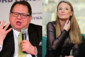 Sandra Lewandowska pozywa Kalisza na 150 tysięcy!