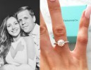 To już pewne: Marina i Szczęsny wzięli ślub!