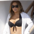 Mariah Carey w bikini na Ibizie!