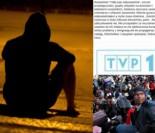 """Polak mieszkający w Szwecji opisuje """"pracę"""" TVP: """"Zadzwonił do mnie miły pan i poprosił o informacje o GWAŁTACH ARABSKICH na dzieciach i kobietach"""""""