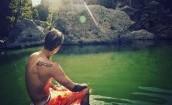 Justin Bieber wybrał się na wycieczkę (GALERIA)