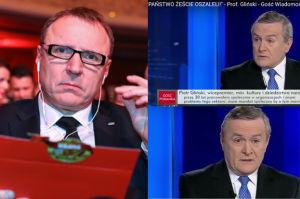 """Ważny polityk PiS: """"To Kurski podjął decyzję o rozjechaniu Glińskiego! Poczuł się bardzo silny"""""""