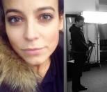 """""""Minuta ciszy"""" ku czci Pyrkosza na Instagramie Muchy: """"#zaduma, #minutaciszy, #naplanie"""" (FOTO)"""