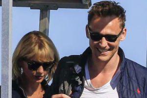 """Hiddleston o Swift: """"Jesteśmy parą i jesteśmy szczęśliwi! To nie jest medialna ustawka!"""""""