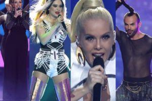 PARADA SOBOWTÓRÓW na Eurowizji: Sarsa, Chodakowska i... Iwona Burnat (ZDJĘCIA)
