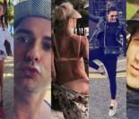 Majówka gwiazd: Chodakowska z Przetakiewicz i Szulim na Mauritiusie, Lewandowska wygina się w Londynie, Tyszka karmi żyrafy... (ZDJĘCIA)