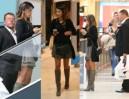 Lewandowska chodzi na zakupy z ochroniarzem... (ZDJĘCIA)