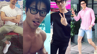 50-letni fotograf z Singapuru, który wygląda na 30-latka robi karierę na Instagramie! (ZDJĘCIA)