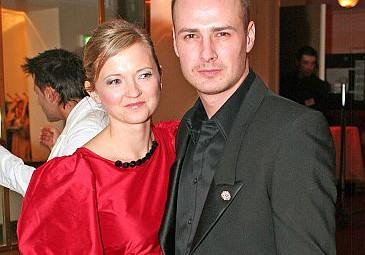Małżeństwo Małaszyńskiego przechodzi kryzys?