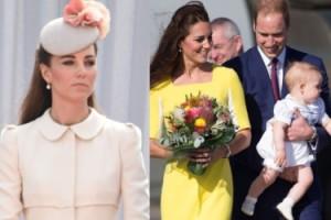 """Kate przeprowadziła się do rodziców! """"Mieszkanie w pałacu jest zbyt wyczerpujące"""""""
