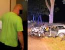 Zmarł mąż ciężarnej kobiety zabitej przez pijanego kierowcę!