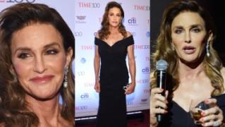 "Elegancka Caitlyn Jenner na gali ""Time'a""! (ZDJĘCIA)"