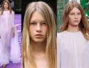 14-LATKA podpisała kontrakt z Diorem! Wystąpiła w prześwitującej sukni...