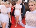 Doda POKAZAŁA SUTKI na czerwonym dywanie w Cannes? (ZDJĘCIA)
