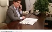 Wpadka Kancelarii Premiera. Dzwonią przez wyłączony telefon?