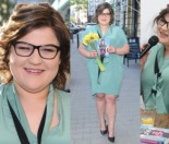 Dominika Gwit promuje swoją książkę! (ZDJĘCIA)