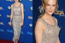 Nicole Kidman w sukience za 30 tysięcy