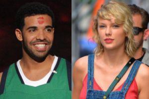 """Taylor Swift i Drake mają romans? """"Przedstawił ją swojej mamie"""""""