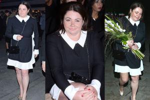 Niezgoda pokazała nogi na imprezie! Schudła kilkanaście kilo?