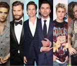 Oto najseksowniejsi mężczyźni według brytyjskiego