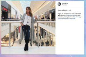 "Hanna Lis radzi: ""Shop till you drop"""