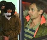 Kajetan P. ZAATAKOWAŁ OSTRYM NARZĘDZIEM strażnika więziennego! Chciał udusić psycholożkę!