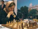 Polska szachistka zagrała na turnieju w hidżabie (FOTO)