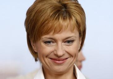 POTWIERDZONE - Pieńkowska jest żoną miliardera!
