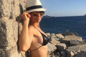 Kinga Rusin w bikini (FOTO)