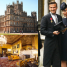 """Beckhamowie chcą kupić pałac... """"w stylu Downton Abbey""""! Za ponad 30 milionów!"""