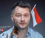 Jarek Kuźniar jako ofiara nienawiści w sieci (FOTO)