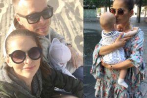 """Paulina Sykut planuje przyszłość w """"Party"""": """"Skupiam się na blogu. Będzie łączyć macierzyństwo z lifestylem"""""""