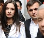 Kaczyńska nadal przekłada rozwód.
