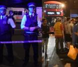 Samochód wjechał w grupę ludzi pod londyńskim meczetem
