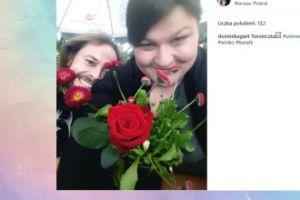 Dominika Gwit chwali się randką (FOTO)
