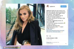 """Zapracowana Kaczorowska radzi, jak włączyć """"tryb odpoczynek"""""""